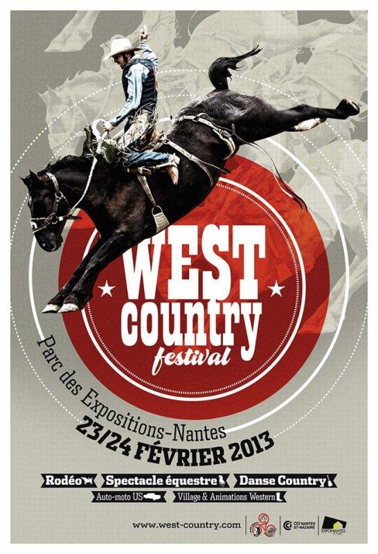 1 Editions west country de  Nantes